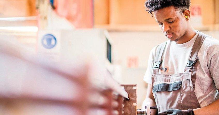 İşverenler göçmen kökenliyi dışlıyor