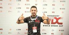 Teknofest Istanbul hosts best drone pilots