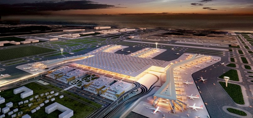 STATE-OF-ART ISTANBUL AIRPORT TO DISPLAY AVIATION HUB POTENTIAL IN 2020