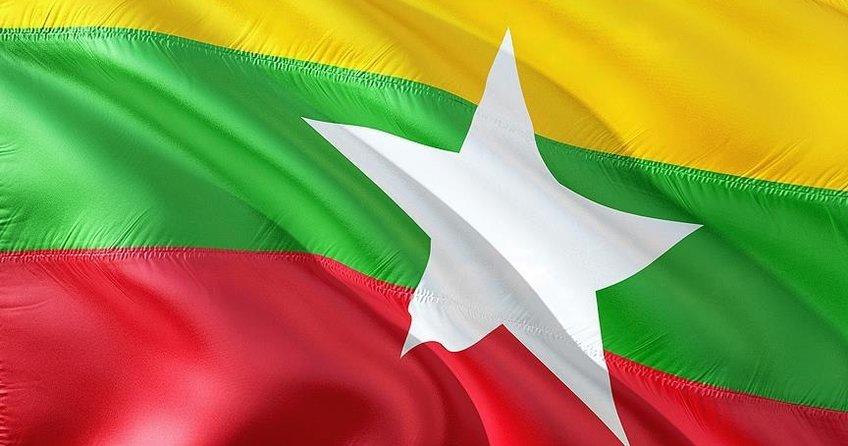 Myanmardan İngiliz vekillere vize yok