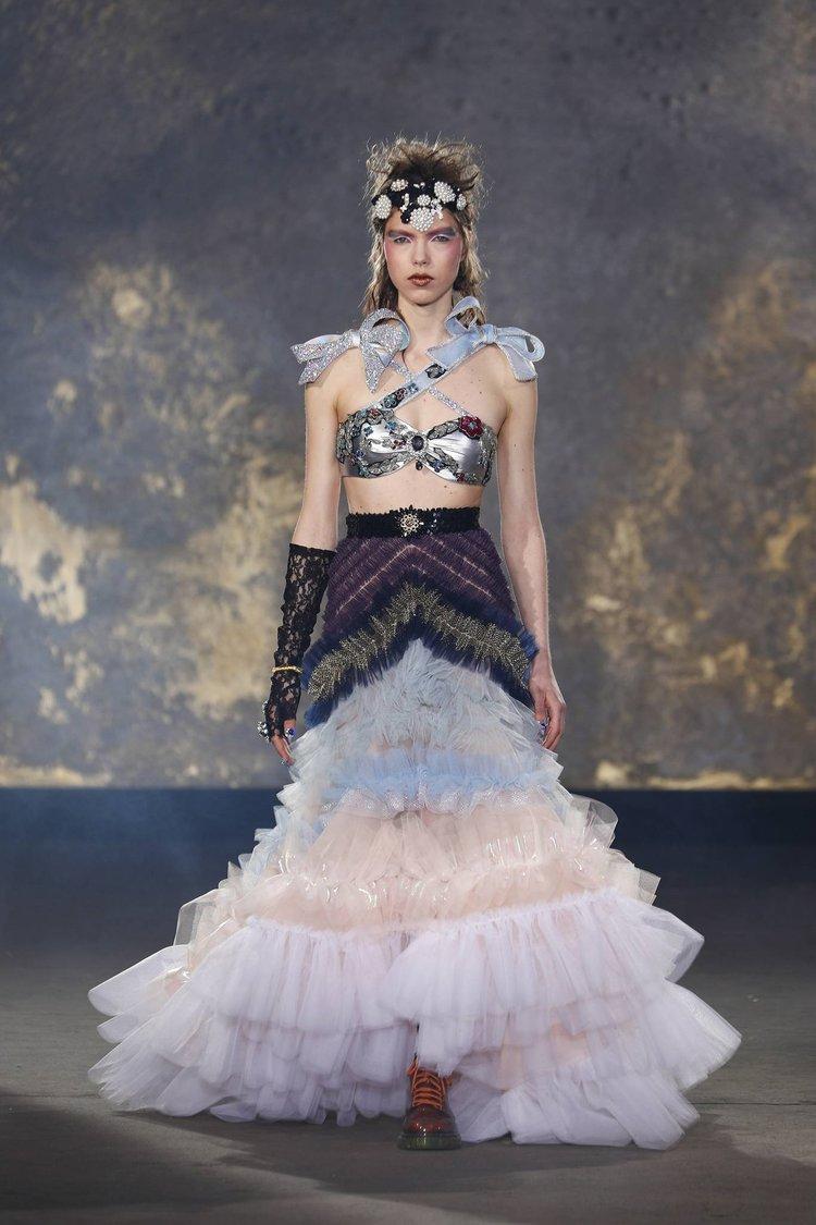 Viktor & Rolf Couture İlkbahar/Yaz 2021