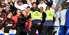 Mourinho infuriated as Chelsea salvage unbeaten record