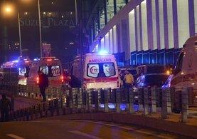 Saldırı nedeniyle 1 günlük milli yas ilan edildi