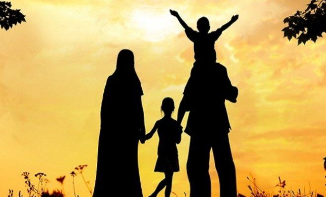 Anne ve Babaya Saygı