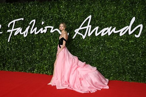 The Fashion Awards 2019 kırmızı halı şıklığı