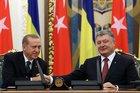 Cumhurbaşkanı Erdoğan ABD'ye Kiev'den ayar verdi