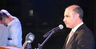 Turkey appoints Aktaş as new police chief