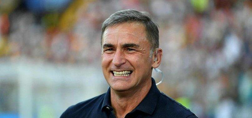 Turkey name Germany Under-21 coach Stefan Kuntz as manager