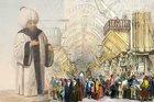 İbn Arabi'yi Anadolu'ya getiren alim: Şeyh Mecdüddin İshak