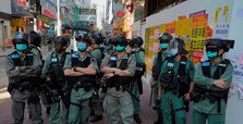 China puts half a million people in lockdown as Beijing fights new cluster