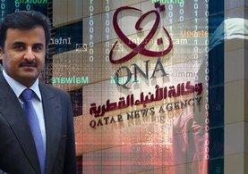 ABD istihbaratından kritik Katar açıklaması