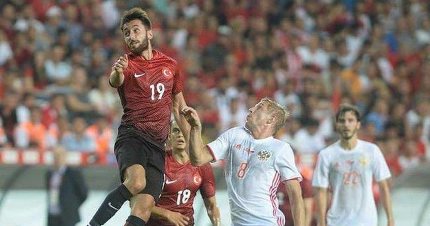 Beşiktaş'tan Yunus Mallı'ya 10 milyon euro