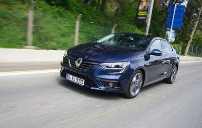 Haftanın otomobili: Renault Megane Sedan