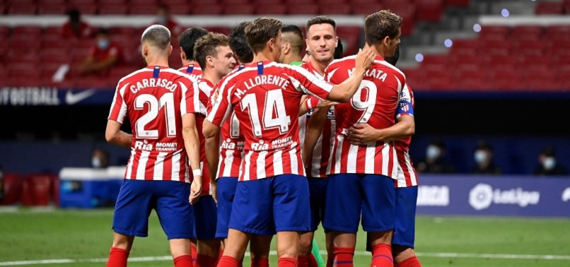 UEFA: ATLETICO VS LEIPZIG MATCH TO BE PLAYED AS NORMAL