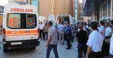 5 dead, 2 hurt in shooting at local cleric's office in Erzincan