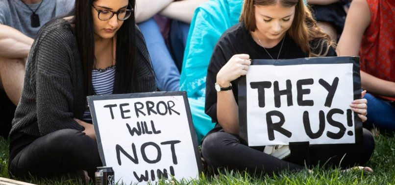 NEW ZEALAND MUSLIMS OBJECT TO FILM ABOUT 2019 CHRISTCHURCH MOSQUE SHOOTINGS WHILE PAIN STILL RAW
