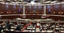 Azerbaijani parliament slams French senate's resolution