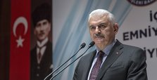 US should end confusion over Syria's future: Turkish PM