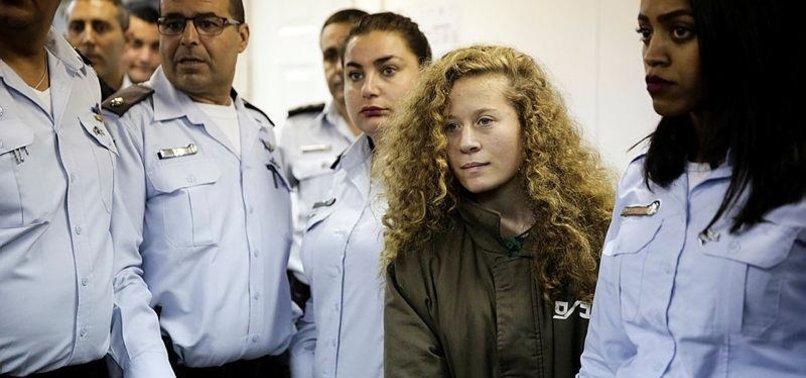 ISRAELI COURT EXTENDS PALESTINIAN TEENS DETENTION