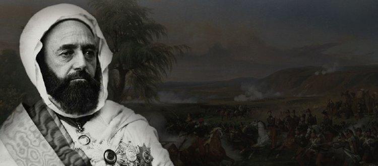 Fransız işgaline karşı savaşan bir mücahit: Emir...