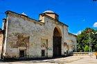Osmanlının ilk hastanesi: Yıldırım Darüşşifası