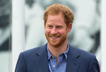 Prens Harry'den merakla beklenen açıklama geldi!