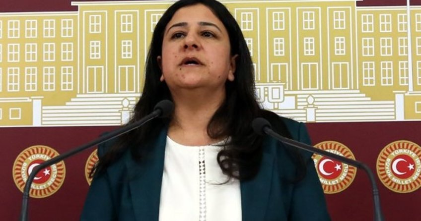 HDP Grup Başkanvekili Çağlar Demirel'e 23 yıla kadar hapis istemi