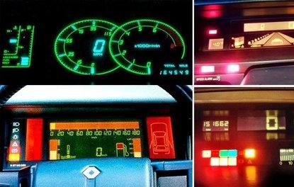80'lere damga vuran konsol tasarımları
