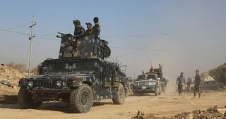 Batı Musul'da ilk tahliyeler başladı