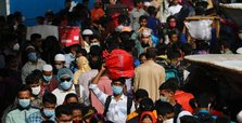 Doctors plight mounting in Bangladesh amid pandemic