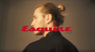 Esquire Türkiye | İlkbahar 2019 | Loris Karius backstage