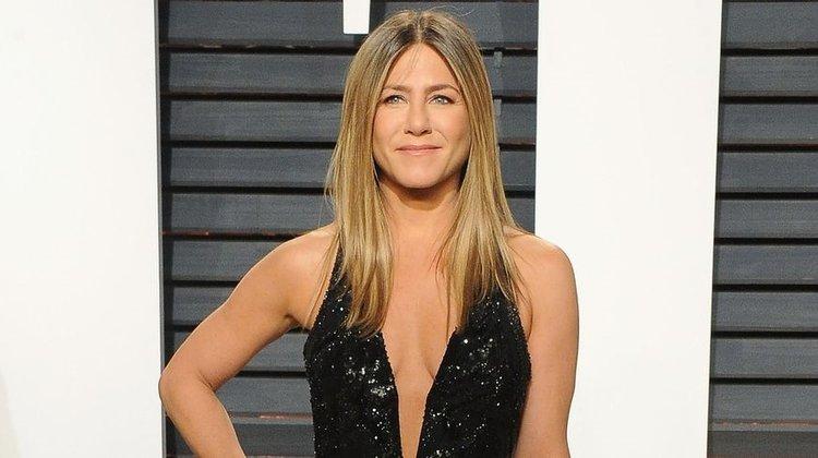 Jennifer Aniston Onaylı Sağlık ve Fitness Alışkanlıkları