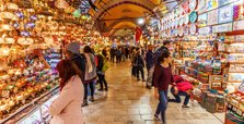 Grand Bazaar: The oldest shopping centre of the world