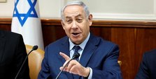 Premier Netanyahu warns of 'heavy price' if Iran attacks Israel