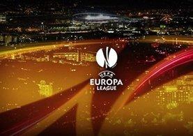 Beşiktaş, Fenerbahçe ve Osmanlıspor'un UEFA'daki rakipleri