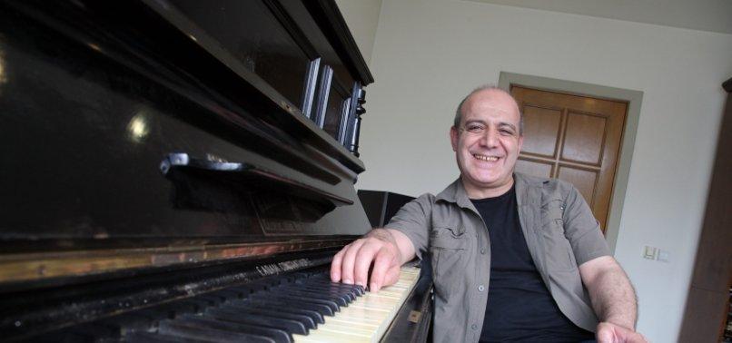 TURKISH RECORD PRODUCER HASAN SALTIK DIES AT 57