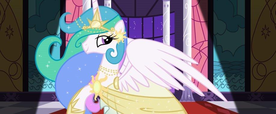 Princess Celestia Sayfa 1 Galeri My Little Pony 5 Nisan