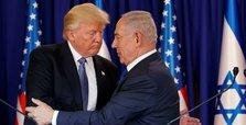 Israel's Netanyahu praises Donald Trump for Iran stance