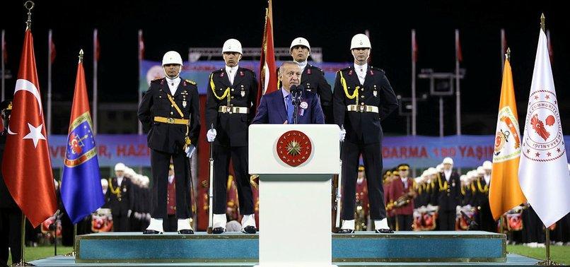 ERDOĞAN SAYS TURKEY SHOWED 3 MAYORS DOOR FOR SERVING TERROR