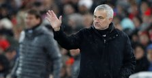 Manchester United sacks manager Jose Mourinho