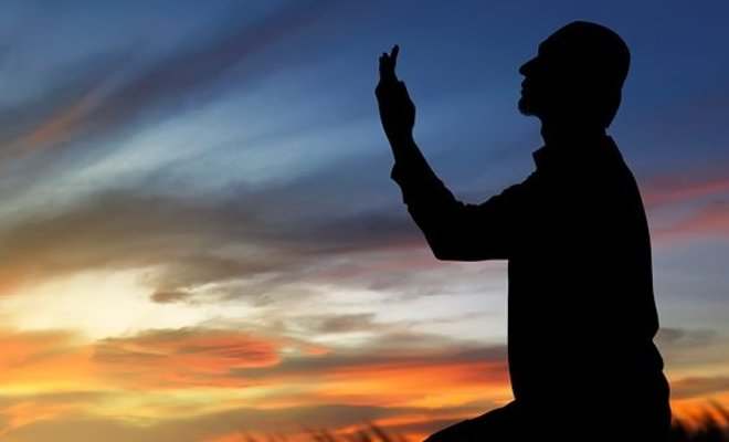 Peygamberimiz Kadir Gecesi Nasıl Dua Ederdi?