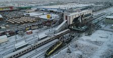 4 killed, 43 injured in high-speed train crash in Ankara