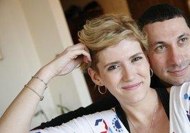 Volkan Üst ile Özge Uzun yeniden evleniyor