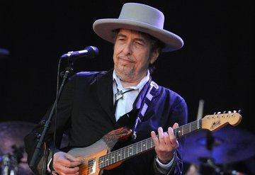 Bob Dylan'dan bir rekor daha!