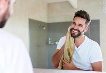Erkekler için evde bakım rehberi