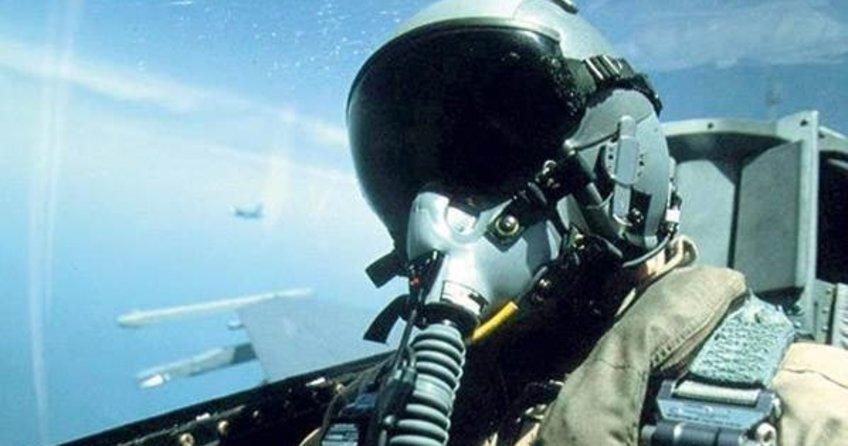 Şüpheli pilot üsteğmen: FETÖ'ye tam itaat edenleri pilot yapıyorlardı