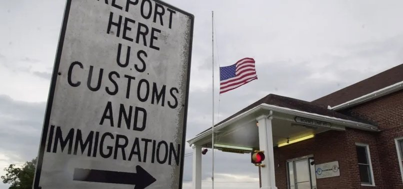 U.S. REOPENS ASYLUM ACCESS FOR VICTIMS OF DOMESTIC VIOLENCE, GANG VIOLENCE