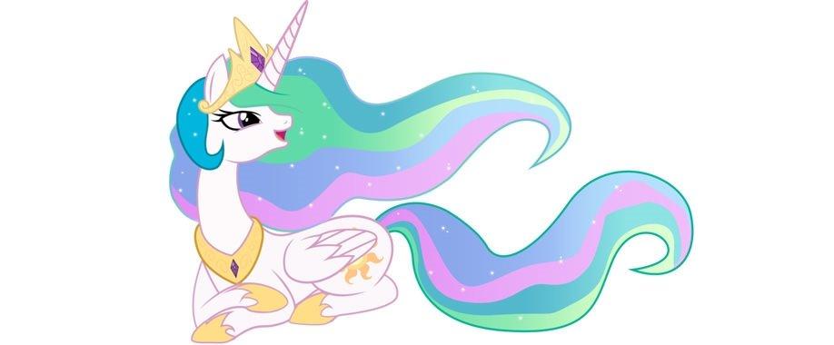 Princess Celestia Sayfa 8 Galeri My Little Pony 5 Nisan