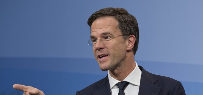 EU SHOULD DISCUSS TURKEYS CONCERNS ON MIGRANT DEAL, DUTCH PM SAYS