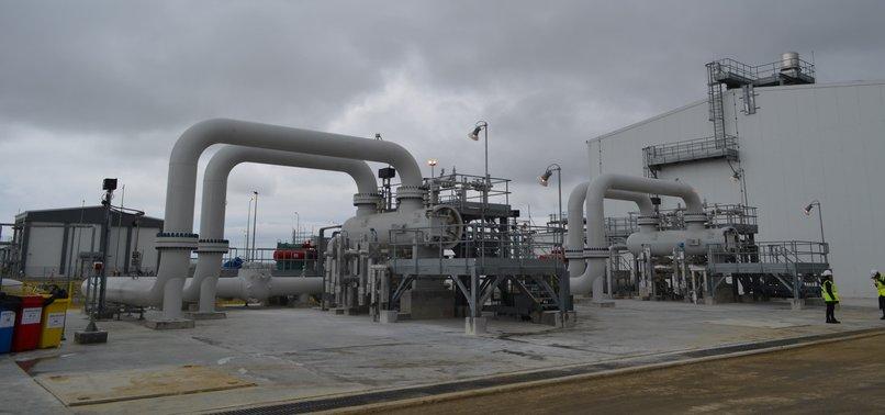 TURKEYS UNIQUE ADVANTAGES AS REGIONAL GAS TRADE HUB